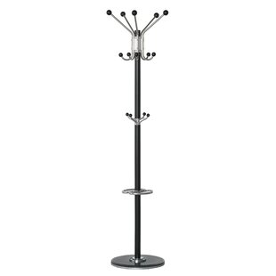 Bahari Coat Stand By Metro Lane