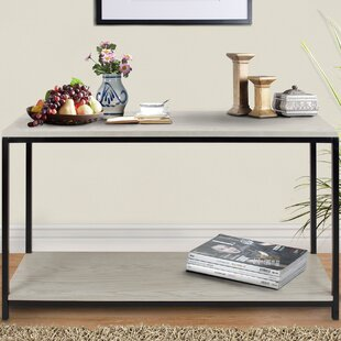 Studio Console Table
