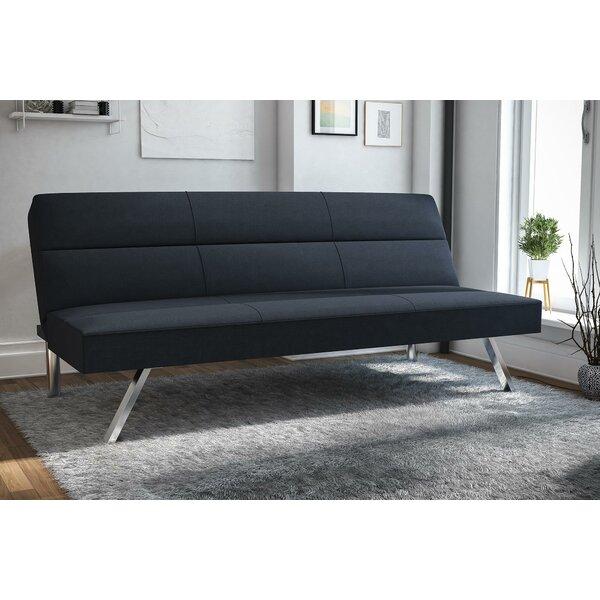 Astounding Winslow Armless Sleeper Sofa Wayfair Cjindustries Chair Design For Home Cjindustriesco