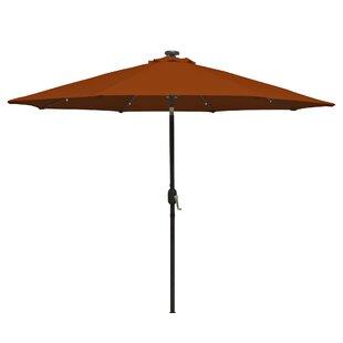Island Umbrella Mirage 9'..