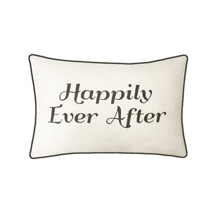 And They Lived Happily Ever After.. Cushion Cover Marriage Rules