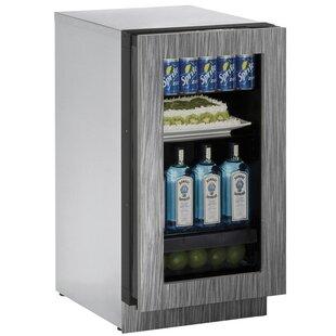 3000 Series 18-inch 3.6 cu. ft. Refrigeration