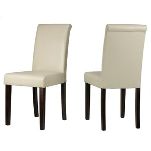 Brew Kettle Parsons Chair (Set of 2) by A..