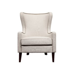 Devon Wingback Chair