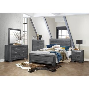 Buying Henry 5 Drawer Chest by Loon Peak