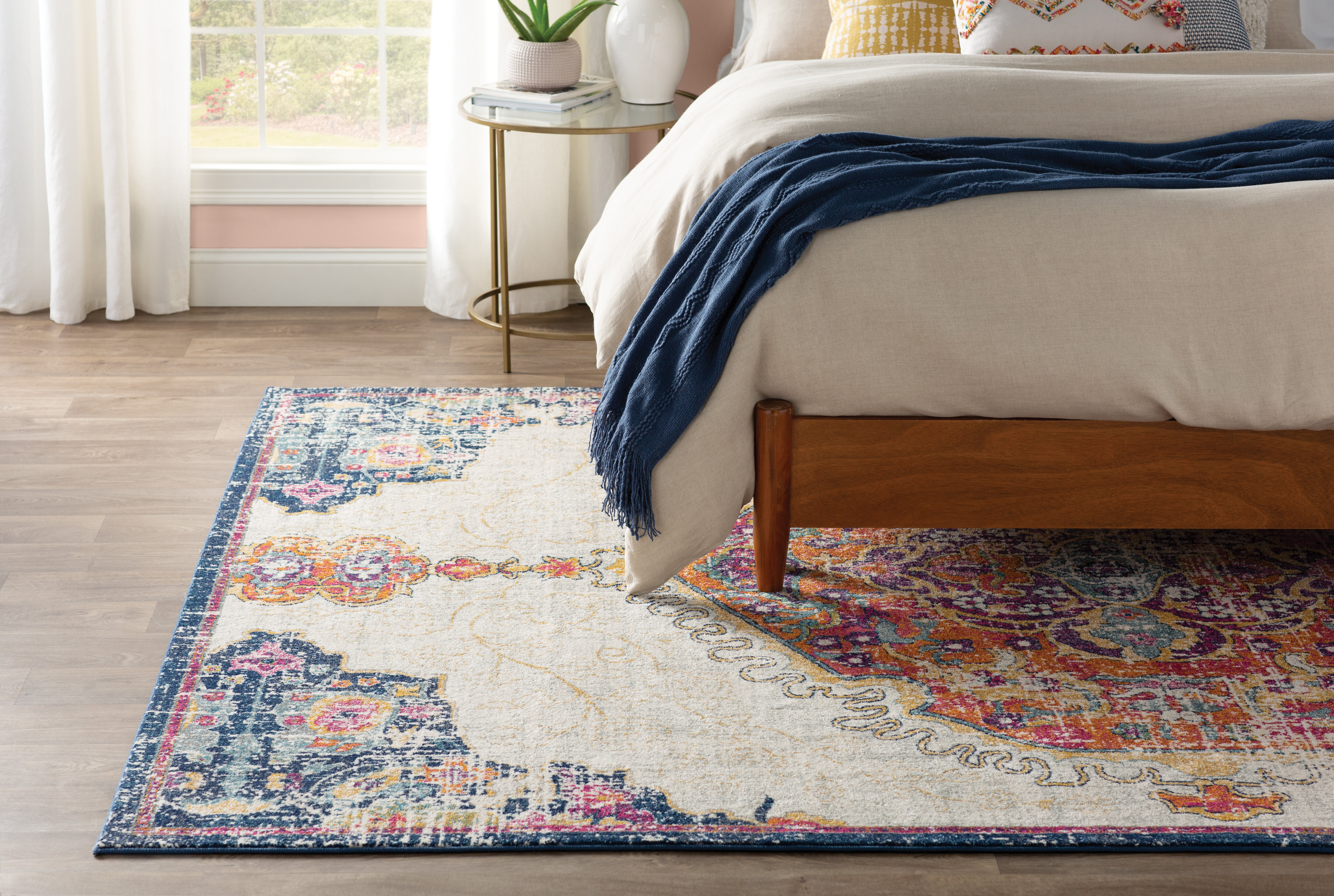 How to Choose the Best Rug Material  Wayfair