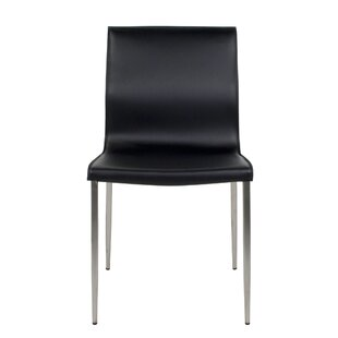 Duran Upholstered Dining Chair by Willist..