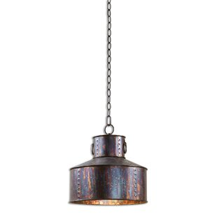 Uttermost pendants youll love wayfair ck generic 1 light giaveno pendant by uttermost mozeypictures Image collections