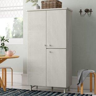 Barnhill Designer Cabinet Kitchen Pantry By Ebern Designs
