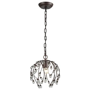 Lark Manor Isra 1-Light Novelty Pendant