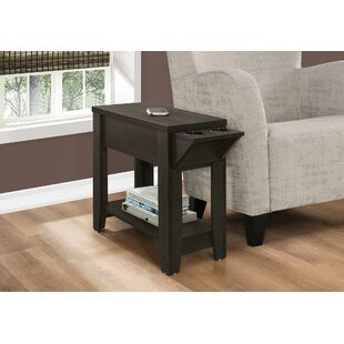 Mcvicker End Table by Winston Porter