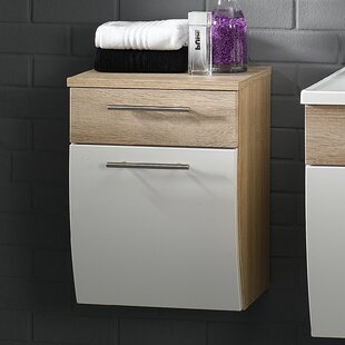 Salona 40 X 53cm Wall Mounted Cabinet By Belfry Bathroom