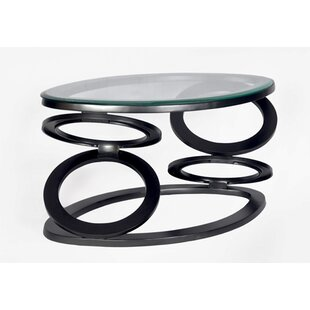 Raeann Disc Coffee Table