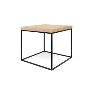 Searcy End Table by Brayden Studio