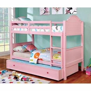 Presley Bunk and Loft Bed by Harriet Bee