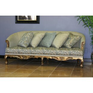 Astoria Grand Denisha Chesterfield Sofa