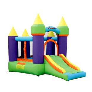 Bounceland Inflatable Magi..