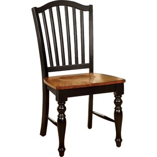 Tanner Country Dining Side Chair (Set of ..
