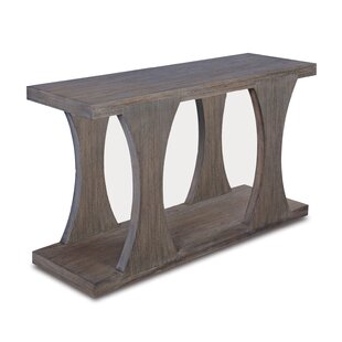 Palmer Console Table by Brownstone Furniture