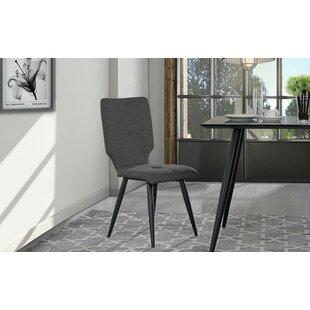 Earleton Upholstered Dining Chair (Set of 2)