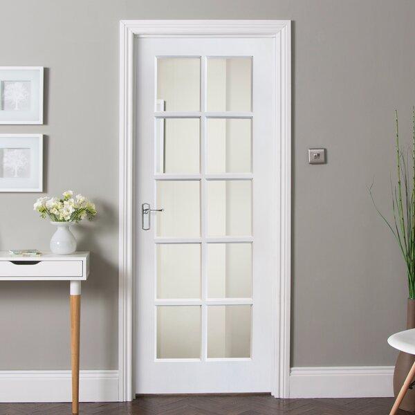 pretty nice 0f37f 6715f Glazed Internal French Doors | Wayfair.co.uk