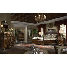 Imperial Court Four Poster Customizable Bedroom Set by Michael Amini On sale
