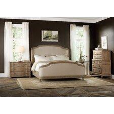 Corsica Panel Customizable Bedroom Set by Hooker Furniture Buy