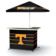 NCAA Standard Portable Bar by Best of Times