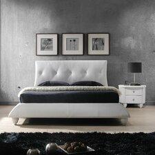 Bellagio Platform Customizable Bedroom Set by DG Casa