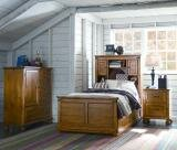 Charlotte Panel Customizable Bedroom Set by LC Kids