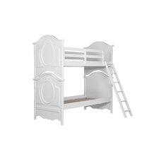 Sweet Heart Bunk Ladder and Guard Rails by Samuel Lawrence