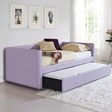 Lindsey Daybed with Trundle by Standard Furniture