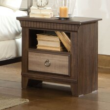 Weatherly Nightstand by Standard Furniture