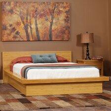 Nara Platform Customizable Bedroom Set by Epoch Design
