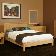Niko Platform Customizable Bedroom Set by Epoch Design