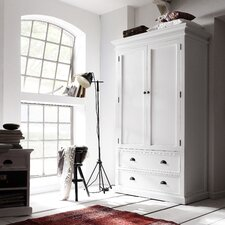 Halifax Armoire by Infinita Corporation