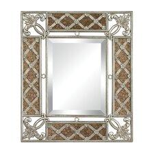 Tous les miroirs for Miroir encadre