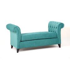Ginger Alder Bedroom Bench by Loni M Designs