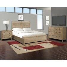 Hampton Panel Customizable Bedroom Set by Cresent Furniture