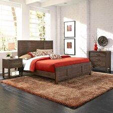 Barnside Panel Customizable Bedroom Set by Home Styles