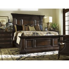 Island Traditions Panel Customizable Bedroom Set by Tommy Bahama Home On sale