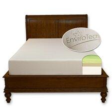 10'' Gel Memory Foam Mattress by EnviroTech