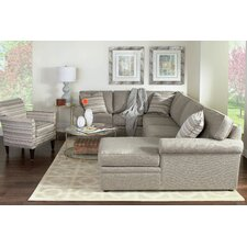 Bwood Sectional By Rowe Furniture Top Reviews
