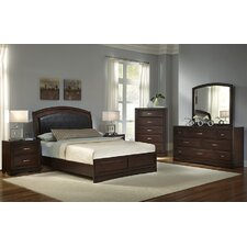 Beverly Panel Customizable Bedroom Set by Najarian Furniture Compare Price