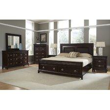 Sonoma Panel Customizable Bedroom Set by Najarian Furniture