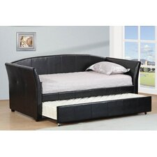 Kansey Daybed with Trundle by Williams Import Co.