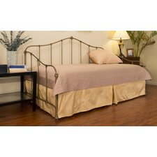 Carson Daybed by Benicia Foundry and Iron Works