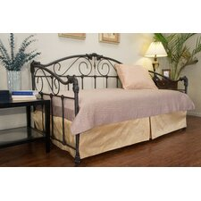 Ridgewood Daybed by Benicia Foundry and Iron Works