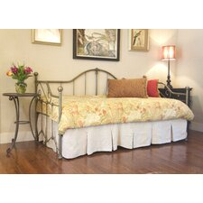 Westbury Daybed by Benicia Foundry and Iron Works