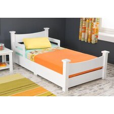 Addison Panel Customizable Bedroom Set by KidKraft